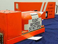 """Первые данные """"черных ящиков"""": экипаж А321 не запрашивал аварийную посадку"""