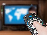 Ученые США: длительный просмотр телевизора повышает риск смерти от 8 наиболее распространенных причин