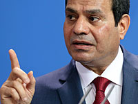 Президент Египта: боевики ИГ не имеют отношения к трагедии с русским самолетом