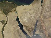 CBS: американский спутник зафиксировал тепловую вспышку при падении самолета на Синае