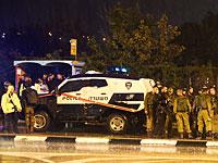 Попытка теракта в Гуш-Эционе: террорист ликвидирован