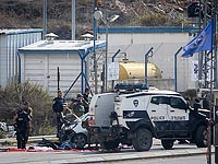 На месте теракта. 8 ноября 2015 года