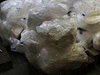 СМИ: в арабском секторе популярен наркотик, используемый ИГ для притупления страха