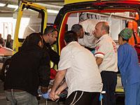 В больнице скончалась девушка, раненная террористом на перекрестке Гуш-Эцион