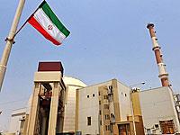 WSJ: в 2012 году боевой самолет ЦАХАЛа заходил в воздушное пространство Ирана
