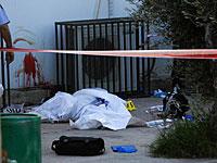 """Теракт рядом с заправкой """"Дор Алон"""" на шоссе №443: один человек погиб, один ранен"""