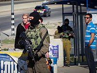 Арестован араб, совершивший теракт в Бейт-Арье