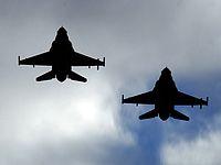 """Ан-Нахар"": ВВС ЦАХАЛа нанесли удар по цели на территории Ливана"