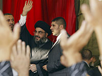 """""""Аль-Манар"""": шейх Хасан Насралла готовится выступить со специальным заявлением"""
