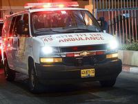 В новогоднюю ночь МАДА оказала помощь 463 израильтянам, 14 рожениц доставлены в больницы