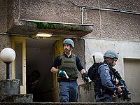 Полицейские уничтожили террориста Нашата Мильхема