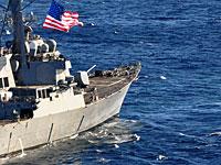 Захват иранцами американских военных катеров. Подробности