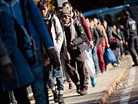 Германия требует от Алжира и Марокко забрать обратно своих нелегалов