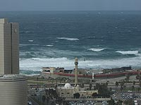 Тель-Авив, 24 января 2015 года
