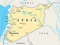 Судьба переговоров по сирийскому урегулированию неясна