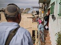 Араб, продавший дома евреям в Хевроне, сдался властям ПА  (иллюстрация)