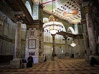 Директору мечети Аль-Акса запрещено появляться на Храмовой горе