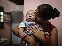 ВОЗ объявила режим ЧП в масштабах планеты в связи эпидемией вируса Зика