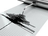 В США произошло землетрясение магнитудой 5,1