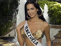 """Моника Спир во время конкурса """"Мисс Вселенная 2005"""" в Бангкоке"""