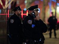 Резня в Нью-Йорке: задержан афроамериканец, убивший мать своего ребенка и двух дочерей