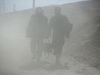 Курды обвиняют ИГ в применении химического оружия