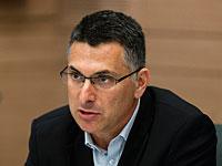 Гидеон Саар призвал США признать суверенитет Израиля над Голанскими высотами