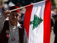 """""""Элаф"""": Израиль угрожает отбросить Ливан на триста лет назад"""