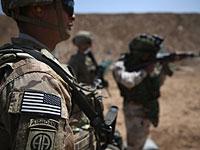 Американский спецназ захватил в плен главного специалиста ИГ по химическому оружию