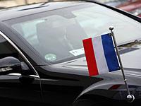 Франция пришлет в Израиль спецпредставителя для продвижения своей инициативы