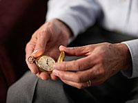 Житель Хайфы, бывший узник Освенцима, признан старейшим жителем планеты
