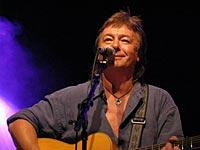 В конце марта Крис приезжает на гастроли в Израиль, чтобы спеть здесь свои золотые хиты