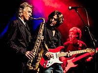Одна из самых известных трибьют-групп The Dire Straits Experience даст концерты в сентябре 2016 года в Тель-Авиве и в Беэр-Шеве