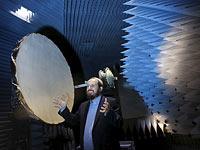 Раз Ицхаки Тамир, один из основателей Skyfi