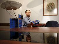 Даниэль Рокбергер, один из основателей Skyfi