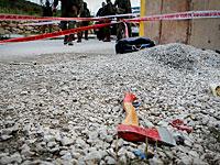Теракт к югу от Бейт-Лехема: араб с топором напал на военных