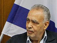 Советник председателя ПНА Махмуда Аббаса Мухаммад аль-Мадани