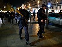 Криминальные разборки в Гренобле: погибли два человека, еще один ранен