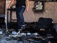 Федор Бейжанири подозревается в серии убийств, изнасилований и поджогов