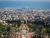 Минабсорбции: наиболее популярным городом среди русскоязычных репатриантов является Хайфа