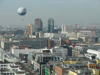 Туристы больше не смогут найти квартиру в Берлине через Airbnb