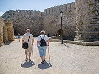 Опрос: где на самом деле хотят стареть израильтяне. Комментарий эксперта