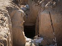 Для строительства туннелей ХАМАС стал использовать стеклопластик вместо цемента