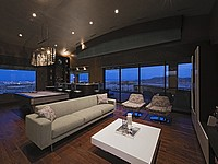Исследование: покупатели израильского элитного жилья предпочитают виллам квартиры