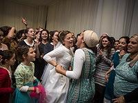 Израильтяне тратят на свадьбы в 6 раз больше денег, чем европейцы