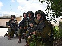 ЦАХАЛ и службы спасения проводят учения в окрестностях сектора Газы