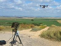 Система Drone Guard