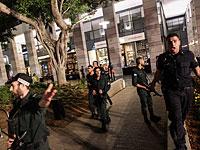 Теракт в Тель-Авиве: четыре человека убиты, пятеро ранены