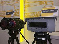 Компоненты системы SuperVisIR