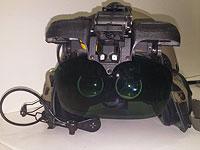 Каска Iron Vision